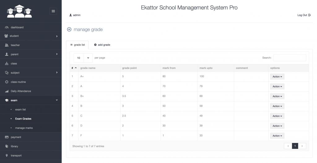 qa_exam_grade_management