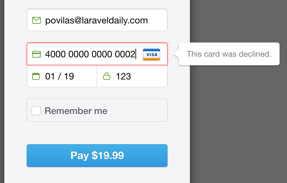 Stripe Payments in Laravel: The Ultimate Guide – Quick Admin Panel